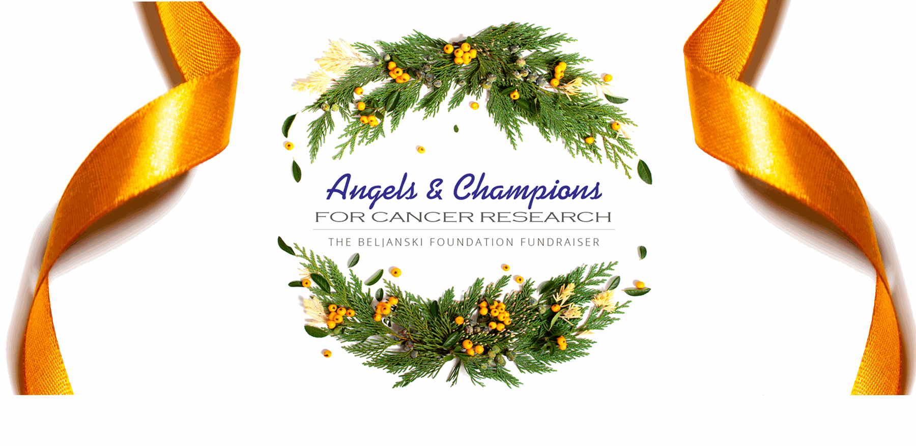 Angels and Champions for Cancer Research: Giving Tuesday