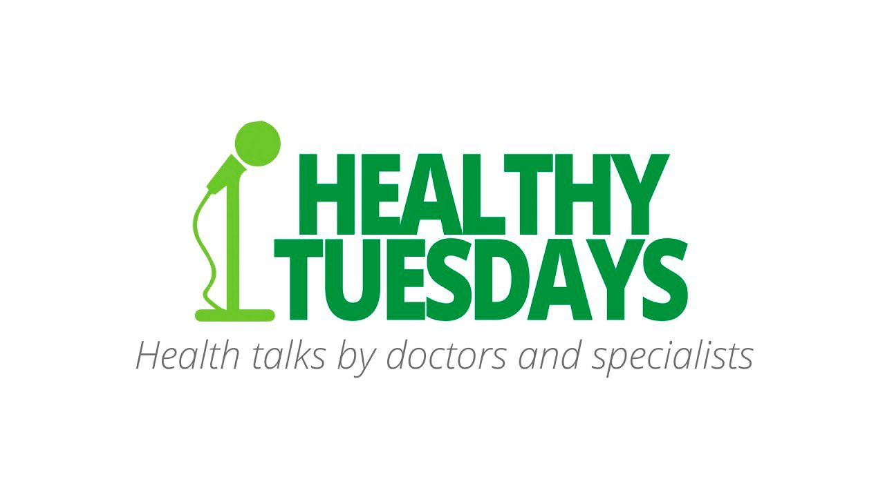 Virtual Healthy Tuesdays: Prostate and Ovarian Cancers